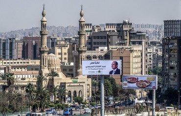 مصر مقدمات برگزاری انتخابات ریاست جمهوری 2018 را فراهم کرده است