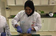 Un projet de l'ONU aide des femmes libanaises et syriennes à travailler