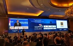 Lebanon seeks private sector infrastructure investment