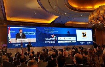 لبنان يسعى لشراكة مع القطاع الخاص للاستثمار في البنى التحتية