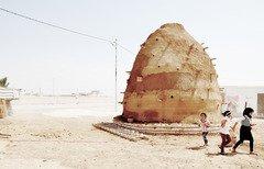 یک کلاس روستای زعتری جایزه معماری را از آن خود کرد