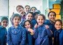 برنامج لليونيسف يساهم في زيادة التحاق الأطفال بالمدارس في الاردن