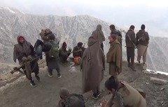 Une mort certaine attend les militants de l'EIIS qui se rendent en Afghanistan