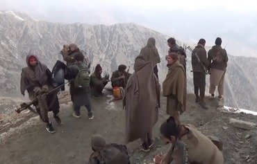 مرگ حتمی در انتظار شبه نظامیان داعش که به افغانستان مهاجرت می کنند
