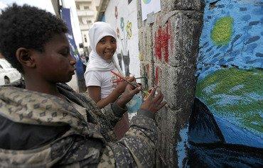بعد سنوات من الحرب، الشعب اليمني يتطلع لتنمية البلاد
