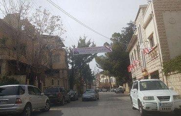 شیعیان لنبان علائمی از نارضایتی از حزب الله نشان می دهند