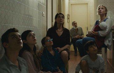 'في سوريا': فيلم يجسد مآسي الحياة اليومية داخل سوريا