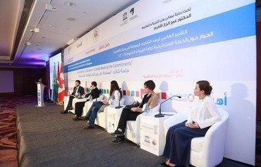 اجرای استراتژی پنج ساله آموزشی در اردن آغاز شد