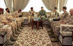 Les Manœuvres militaires entre le Qatar et les Etats-Unis assurent une 'préparation totale'