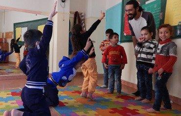 أدوات جديدة في لبنان تدعم برامج مكافحة التطرف العنيف