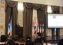 شابات سوريات لبنانيات يستخدمن الكاميرا لإيصال صوتهن
