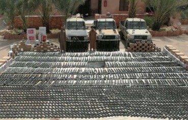عملية سيناء 2018 مستمرة وسط خطط لتنمية شبه الجزيرة