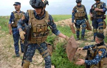 کارشناسان: مرگ «مرد دست راست» البغدادی ضربه مهلکی به داعش وارد آورد