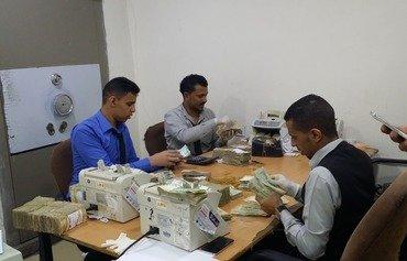 البنك المركزي اليمني يعيد تغطية اعتمادات المواد الغذائية الأساسية