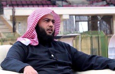 داعية سعودي متطرف ينجو من هجوم في إدلب بسوريا