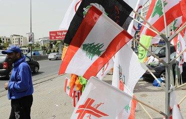 3.7 میلیون لبنانی آماده رأی دادن در انتخابات می شوند
