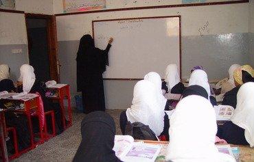 حوثی ها اجرای موسیقی را در مراسم دانش آموختگی در مدرسه ممنوع کردند
