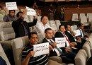 الصحافيون في صنعاء يواجهون الخطر والقمع