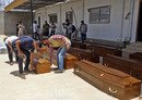 Egypt Copts await return of ISIS victims' bodies from Libya