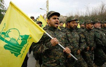 تحلیلگران از اعمال تحریم های جدید بر حزب الله استقبال می کنند