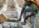 ناشطون يمنيون يشجبون استخدام الحوثيين للألغام