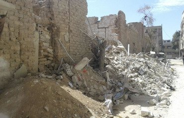 لاجئون سوريون مهددون بخسارة منازلهم وفق قانونين جديدين