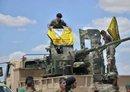 اعضای باقیمانده داعش بین عراق و سوریه گیر افتاده اند