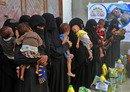 الحوثييون يسعون للاستيلاء على أموال الزكاة