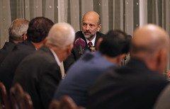الأردن يواجه وضعا اقتصاديا صعبا بعد سحب قانون ضريبة الدخل
