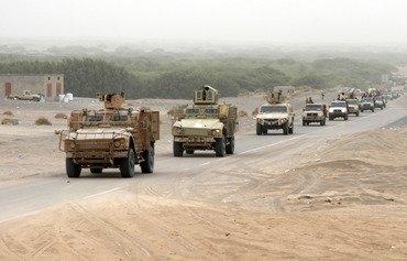 مقتل العشرات في معركة ميناء يمني رئيسي