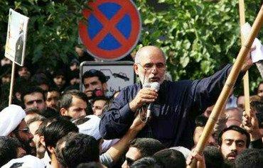 تشديد العقوبات على أذرع الحرس الثوري داخل إيران