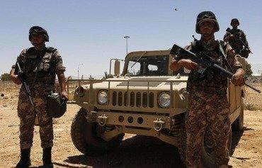 الأردن يحذر من موجة جديدة من اللاجئين السوريين
