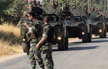 Un nouveau plan de sécurité à Baalbek et Hermel