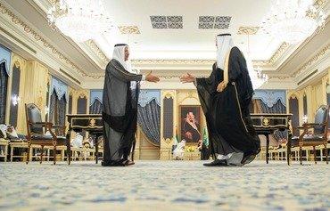 السعودية والإمارات تعززان العلاقات من خلال مجلس تنسيق