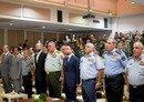 الأردن يخرّج الدفعة الأولى من الضباط في استراتيجيات مكافحة الإرهاب