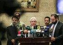 L'envoyé des Nations unies au Yémen conclut des pourparlers «positifs»