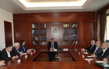 مجلس جديد في لبنان يتطرق للتحديات الاقتصادية بالبلاد
