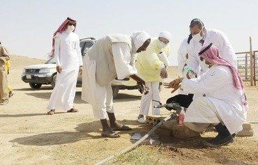 السعودية تتخذ إجراءات لمنع انتشار وباء كورونا