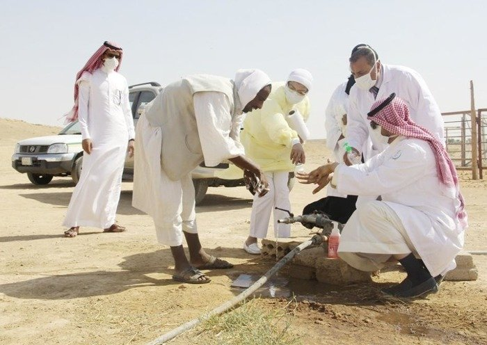 Saudi Arabia takes measures to prevent MERS