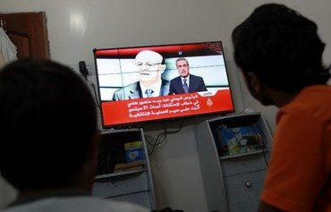 Press freedom under fire in Yemen, report says