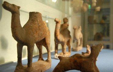Yemen cracks down on antiquities smuggling