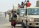 انضمام 7 آلاف عنصر من أبناء العشائر لألوية العمالقة بالجيش اليمني