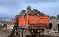 أزمة النفايات تتجدد في لبنان في ظل تقارير عن سوء إدارتها