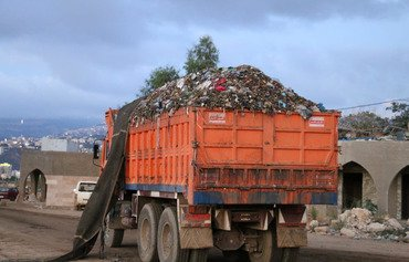 Nouvelle crise des ordures au Liban dans un contexte de mauvaise gestion