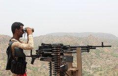 الجيش الوطني يتقدم في 6 مديريات بمحافظة صعدة