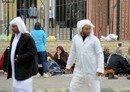 مصر می گوید 13 افراطی در تیراندازی سینای شمالی کشته شده اند
