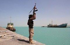 القوات اليمنية تحرز تقدما ضد الحوثيين في الحديدة وصعدة