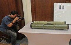 لجنة خبراء الأمم المتحدة تجد أدلة جديدة لعلاقة إيران بصواريخ تستخدم في اليمن
