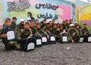 پیشرفت در بازپروری کودکان سرباز در مارب ادامه دارد