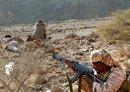 Al-Qaeda, ISIS clash in Yemen's al-Bayda